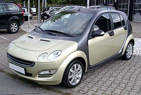 Smart Forfour Wikip 233 Dia