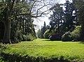 Sneak preview of Westonbirt arboretum - geograph.org.uk - 488598.jpg