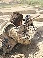 Sniper During Op Oqab Tsuka in Afghanistan MOD 45149828.jpg