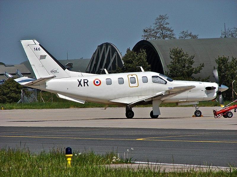 Socata TBM-700 - 146/XR