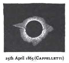 Solar eclipse 1865Apr25-Cappeletti