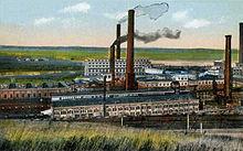 Solvay Process Company Wikipedia