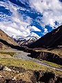 Some Beautiful Views While you Drive to KHUNJERAB.jpg