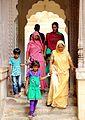 Somewhere inside the Mehrangarh - Jodhpur (8029714344).jpg