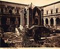 Sommer, Giorgio (1834-1914) - n. 1374 Catania Chiostro dei Benedettini.jpg