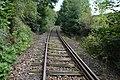 Sonneberg–Probstzella, Strecke bei Lichte 314.jpg
