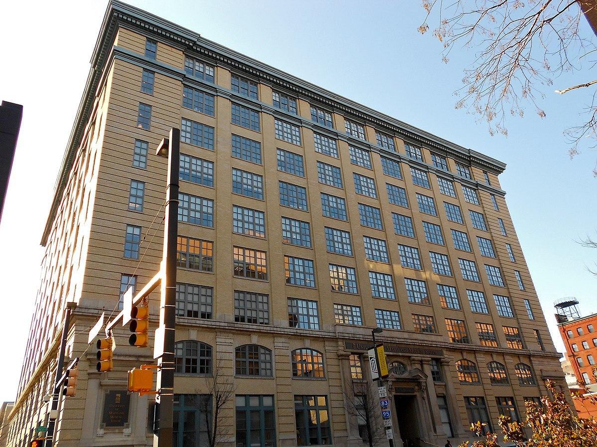 Sonneborn Building - Wikipedia