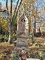 Sophien-Friedhof II Berlin Okt.2016 - 1.jpg