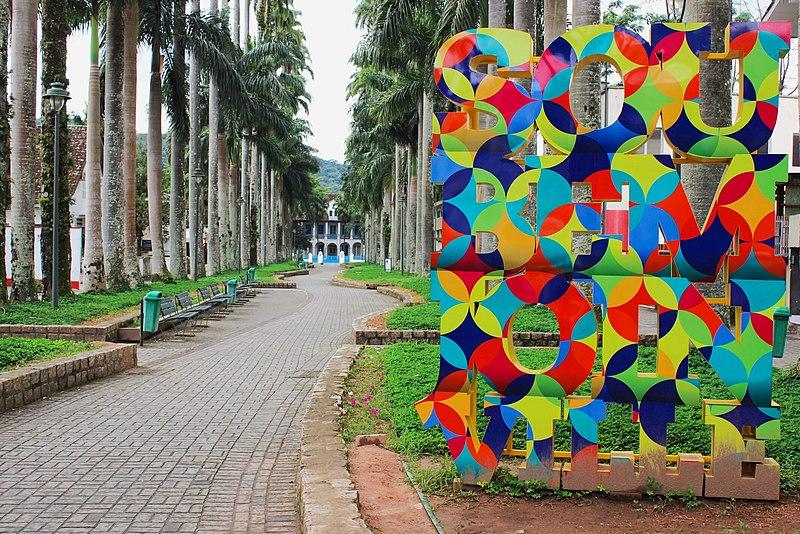Joinville Santa Catarina