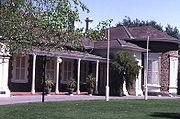 Ayre's House