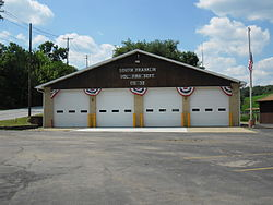 South Franklin Volunteer Fire Department