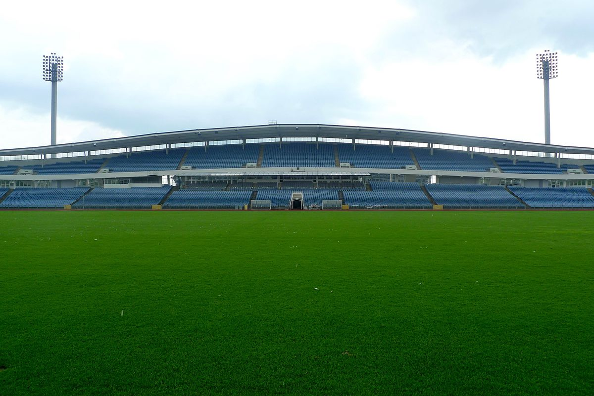 Malm stadion wikipedia for Stand 2 b