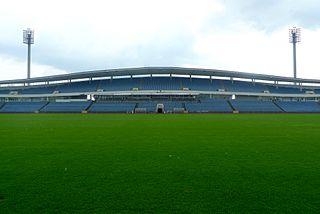 Malmö Stadion multi-purpose stadium in Malmö, Sweden
