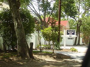 Southampton, Houston - Southampton Montessori School