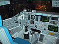 Space Shuttle cockpit 01.JPG