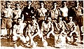 Spanish national football team before the match against Portugal in Madrid, 21.03.1948 (2).jpg