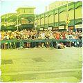 Spectators. Coney Island Mermaid Parade 2011. (5848696404).jpg