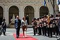 Srečanje premierke Alenke Bratušek z italijanskim premierom Enricom Letto 2013.jpg