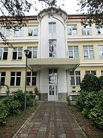 Srednja škola, Blace 09