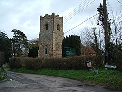 Kirton (Suffolk)