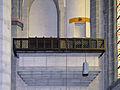 St. Kornelius Kornelimünster Abtloge.jpg