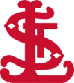 St. Louis Cardinals logo 1900 to 1919.png