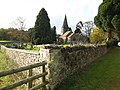 St. Mary's Church, Bromesberrow - geograph.org.uk - 1023131.jpg