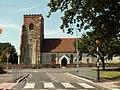 St. Michael's church, Ramsey, Essex - geograph.org.uk - 194612.jpg