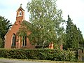St. Michael and All Angels, Spencers Wood. - geograph.org.uk - 64402.jpg
