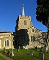 St George, Anstey, Hertfordshire - geograph.org.uk - 362979.jpg