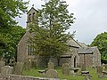 St Giles' Church in Bowes - geograph.org.uk - 1392403.jpg