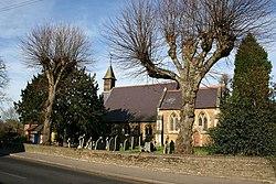 St John's Church - geograph.org.uk - 568420.jpg
