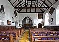 St John the Baptist, Wonersh, Surrey - East end - geograph.org.uk - 1277655.jpg