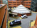 St Johns Centre, Merrion Street, Leeds (geograph 4880621).jpg