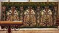 St Leonard, Chelsham, Surrey - Altar frontal - geograph.org.uk - 2065029.jpg