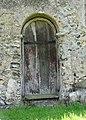 St Margaret's church - north doorway - geograph.org.uk - 1402582.jpg