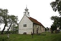 St Mary, Barnston, Essex - geograph.org.uk - 1304052.jpg