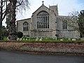 St Michael, Framlingham - geograph.org.uk - 1760026.jpg