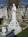 St Patrick's Cemetery, Langthorne Road, Leytonstone, London E11 - geograph.org.uk - 307831.jpg