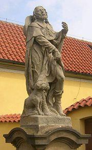 St Rochus