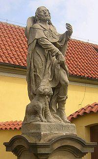 16 de agosto - Dia de São Roque