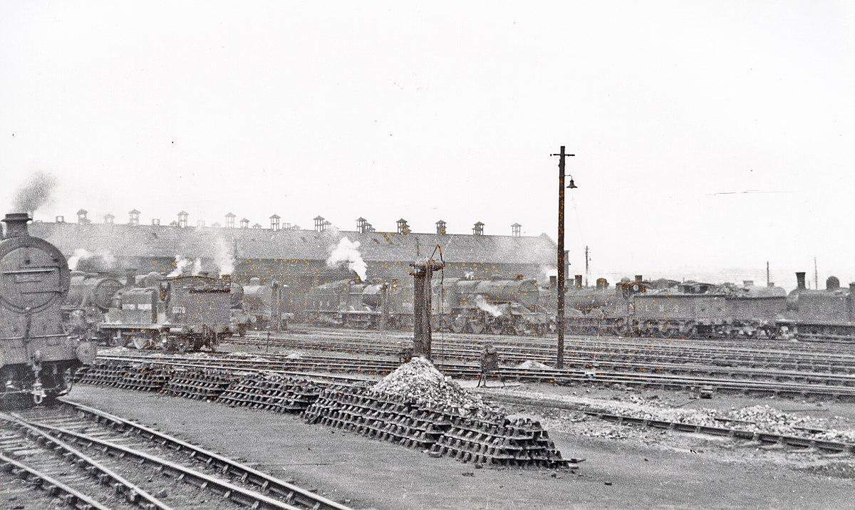 Glasgow Works - Wikipedia