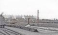 St Rollox (Balornock) Locomotive Depot, 1948 (geograph 5091974).jpg
