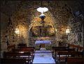 St ananias church Damascus.jpg