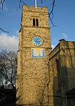 St. Mary's Church, Putney