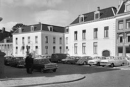 Stadhouderlijk Hof - Leeuwarden - 20130982 - RCE
