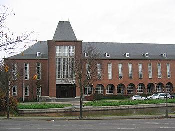 Stadhuis van Mortsel