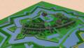 Stadt Vechta - Brandschäden 1684.png