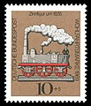 Stamps of Germany (BRD) 1969, MiNr 604.jpg