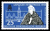Stamps of Germany (DDR) 1958, MiNr 0650.jpg